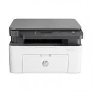 HP Laser MFP 135wg schwarz weiss laser drucker scanner kopierer