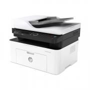 HP Laser MFP 137fwg S/W-Laser-Multifunktionsgerät mit Fax