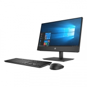 HP ProOne 600_G5 All-in-One PC schwarz