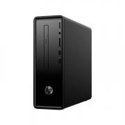 HP Slimline 290-p0008ng schwarzer schmaler Desktop PC