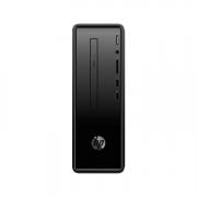 HP Slimline 290-p0311ng schwarzer schmaler Desktop PC