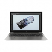 HP ZBook 15u G6 Notebook silber