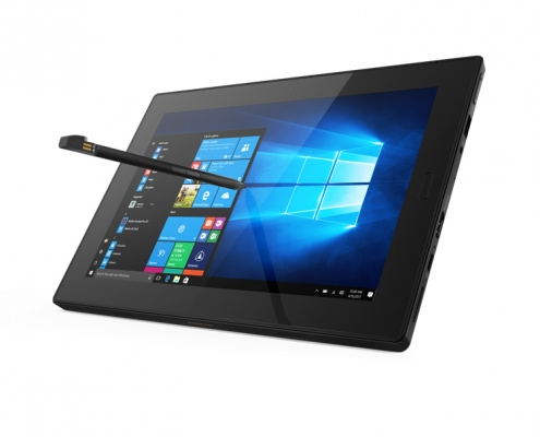 Lenovo Tablet 10 mit Stift