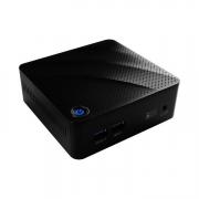 MSI Cubi N 8GL-005 Mini-PC schwarz