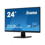 iiyama ProLite XU2493HS-B1 24 zoll monitor schwarz
