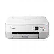 Canon PIXMA TS5351 hellgrau, Tintenstrahl-Multifunktionsgerät