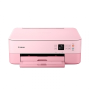 Canon PIXMA TS5352 pink, Tintenstrahl-Multifunktionsgerät