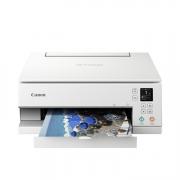 Canon PIXMA TS6351 weiss, Tintenstrahl-Multifunktionsgerät