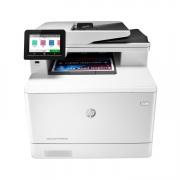 HP Color LaserJet Pro MFP M479fdw, Farblaser-Multifunktionsgerät mit Fax