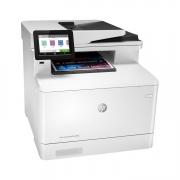 HP Color LaserJet Pro MFP M479dw, Farblaser-Multifunktionsgerät