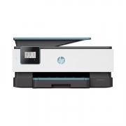 HP OfficeJet Pro 8015, All-in-One Drucker, türkis