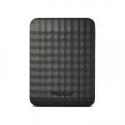 Maxtor M3 Portable 1TB USB 3.0 externe portable Festplatte schwarz