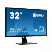 """iiyama ProLite XB3270QS-B1, 31.5"""" QHD LED-Monitor"""