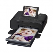Fotodrucker Canon SELPHY CP1300 schwarz