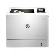 HP Color LaserJet Enterprise M553dn Farblaserdrucker weiß