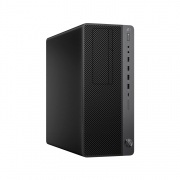 HP Entry Workstation Z1 G5 schwarz