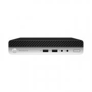 Desktop-Mini-PC HP ProDesk 400 G5 schwarz silber