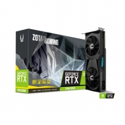 PC Grafikkarte mit Verpackung Zotac Gaming GeForce RTX-2080 SUPER TwinFan