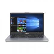 ASUS VivoBook 17 F705MA-BX917T 17 zoll notebook silber schwarz
