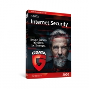 GDATA Internet Security 2020 BOX