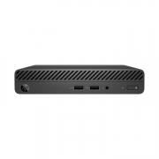 HP 260 G3 Desktop-Mini-PC schwarzgrau