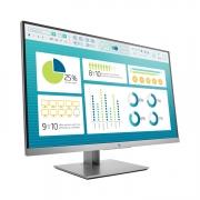 HP EliteDisplay E273 27 zoll monitor silber