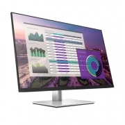 HP EliteDisplay E324q Monitor
