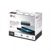 LG BluRay Brenner BH16NS55 mit Verpackung