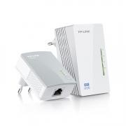 TP-Link TL-WPA4220KIT PowerLan auf WLAN
