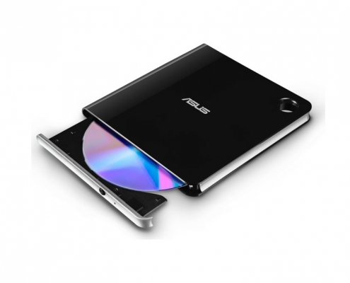 ASUS Blu-Ray Brenner SBW-06D5H-U Extern slim