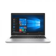 HP Probook 650 G5 Notebook dockingfähig silber