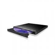 LG GP57EB40 Slim Portable externer DVD Brenner schwarz