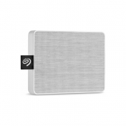 Seagate One Touch SSD weiss