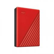 WD MyPassport Portable Storage 4TB rot