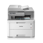 Brother DCP-L3550CDW Farblaser Multifunktionsdrucker
