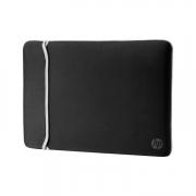 HP Chroma Reversible Neopren Sleeve 15.6 schwarz-silber