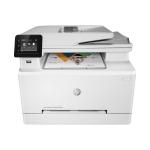 HP Color LaserJet Pro MFP M283fdw Farblaser Multifunktionsgerät
