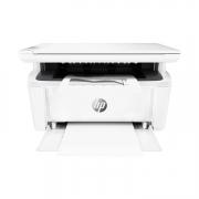 HP LaserJet Pro M28w weisser schwarz weiss Laser Multifunktionsdrucker