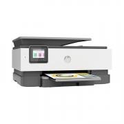 HP OfficeJet Pro 8022 grau