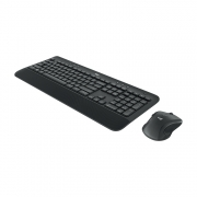 Logitech MK545 Maus Tastatur Set wireless