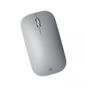 Microsoft Surface Mobile Mouse Bluetooth Platinum silber