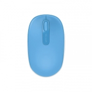 Microsoft Wireless Mobile 1850 Mouse cyanblue
