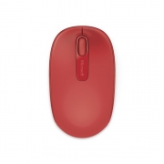 Microsoft Wireless Mobile 1850 Mouse flamered