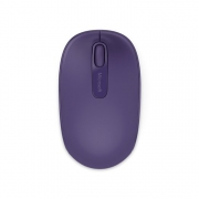 Microsoft Wireless Mobile 1850 Mouse purple