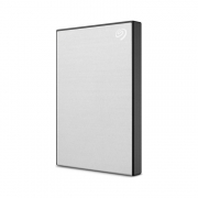Seagate Backup Plus Slim Portable 2TB silber