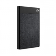 Seagate Backup Plus UltraTouch Black