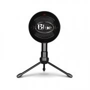 Blue Microphones Snowball ICE schwarz USB Mikrofon