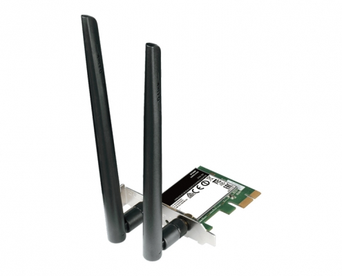 DLINK DWA-582 PCI Express WLAN Adapter