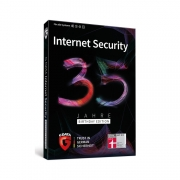 GDATA Internet Security 2020 Birthday Edition