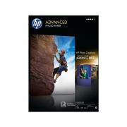 HP Advanced Fotopapier hochglaenzend A4 25-Blatt